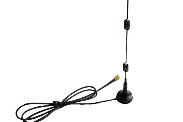 2pc 2.4GHz Sucker Antenna (SW2400-XP1M