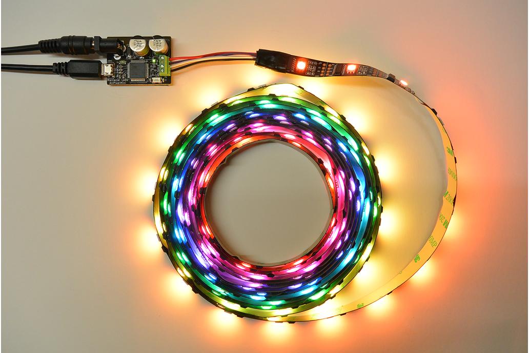 AllPixelMini Universal LED Controller 1