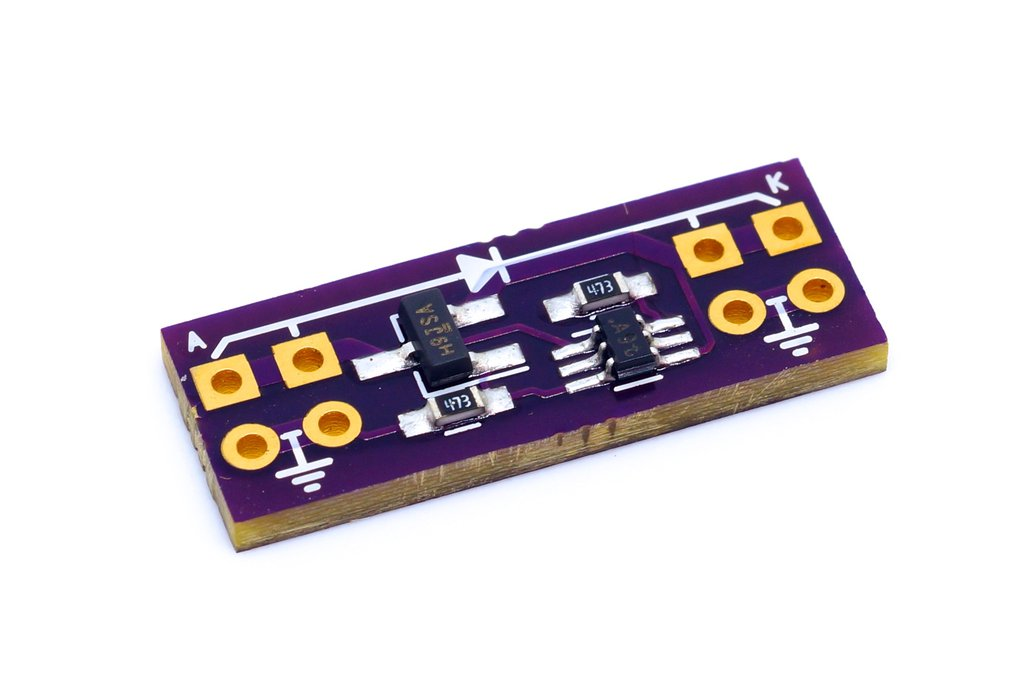 Ideal Diode 1
