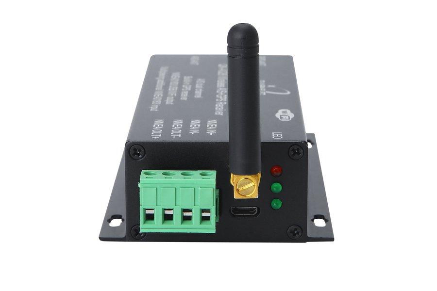 QK-A026 Wireless AIS+GPS Receiver