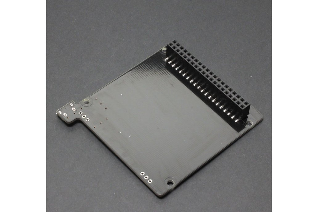 Pi IC880A Adapter 1
