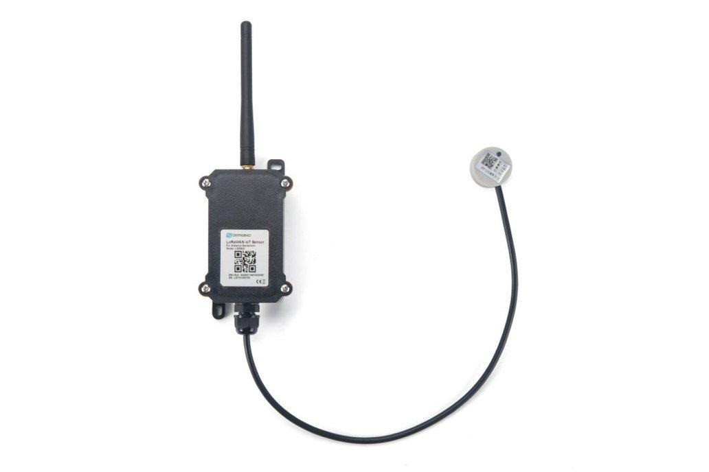 LDDS20 LoRaWAN Liquid Level Sensor 1