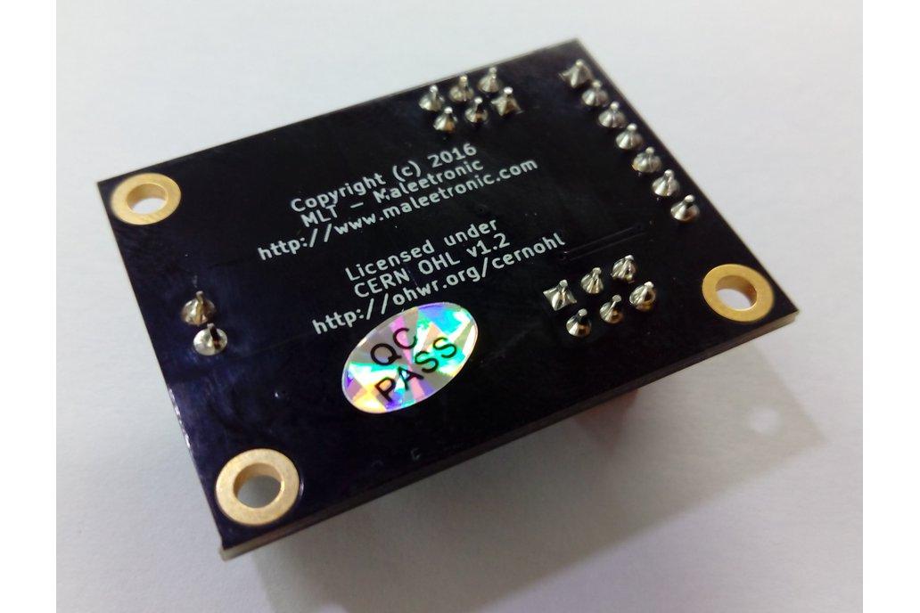 MLT isoSPI Module 7