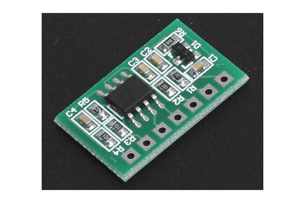 RFID 125KHz EM4100 ID Reader(8295) 2
