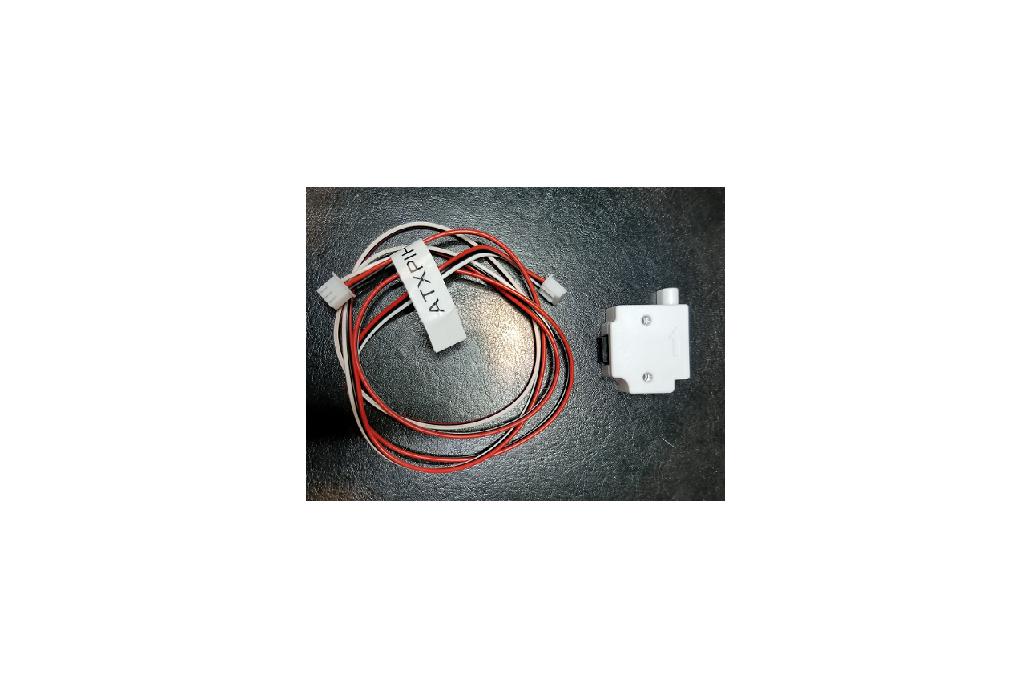 Filament Sensor and Cable for ATXPiHat Zero 1
