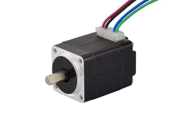 Nema 8 Stepper Motor 1.6Ncm(2.3oz.in)STEPPERONLINE