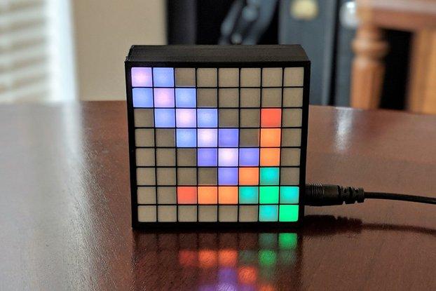 PixelCon Frame (mini)