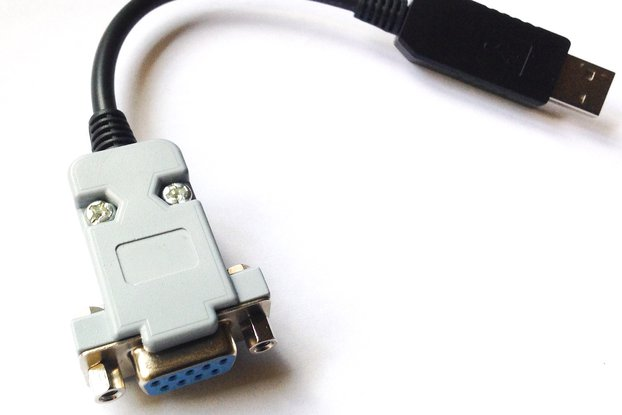 tinkerBOY M0100 Macintosh Mouse To USB Converter