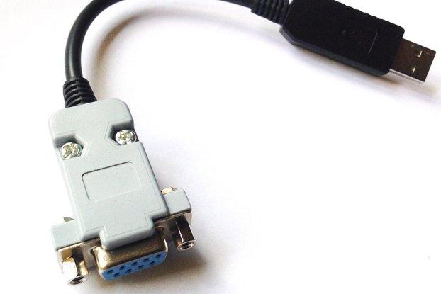 tinkerBOY M0100 Macintosh Mouse To USB Converter
