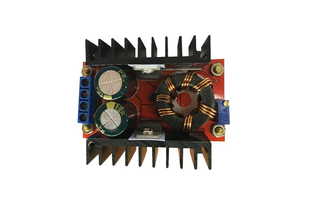 DC-DC step up power module 2