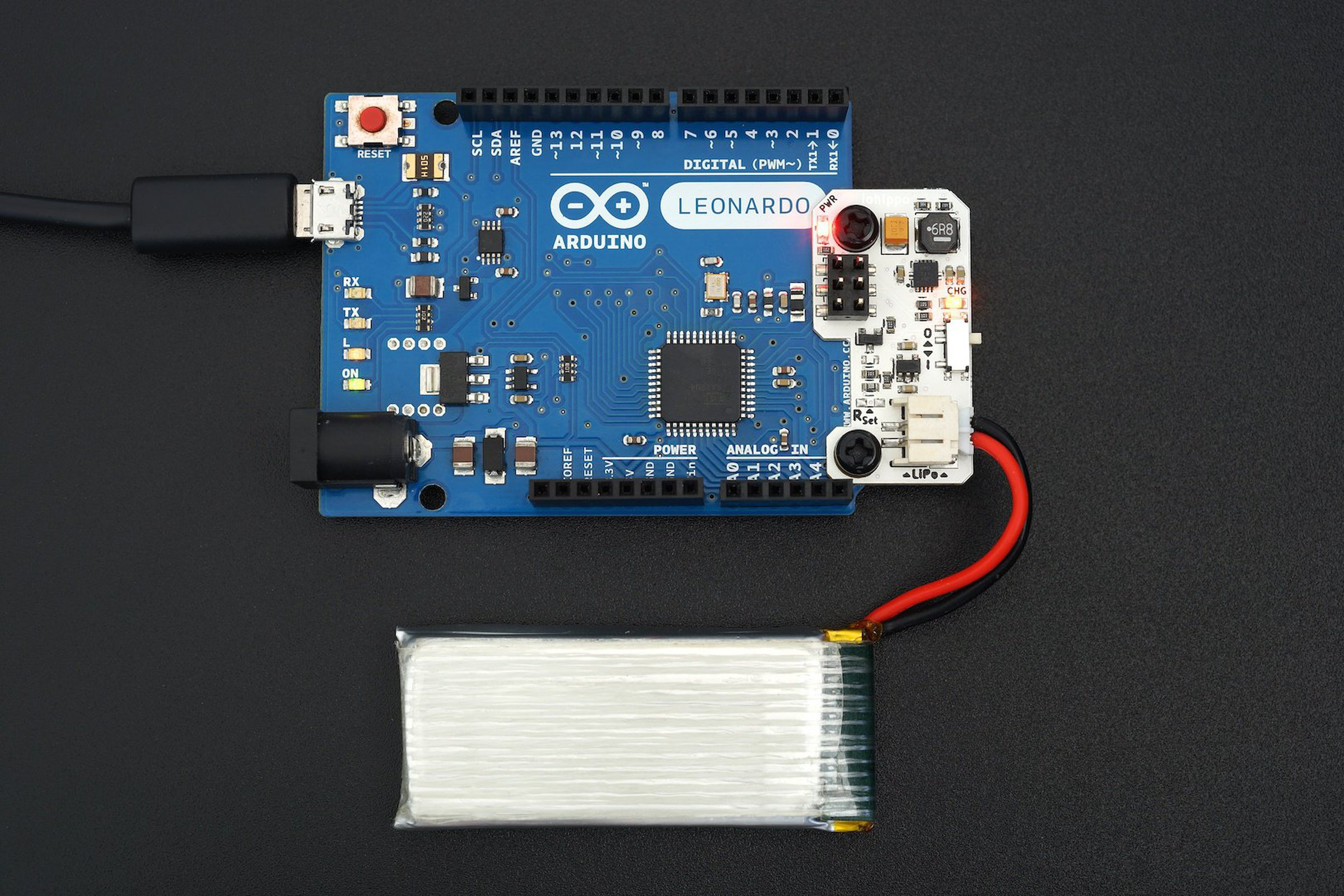 Browse products by iohippo on Tindie
