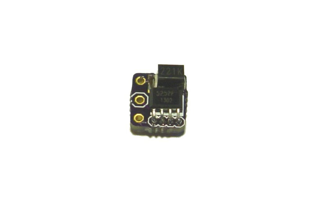 Joule Thief SMD DC/DC white Led 5