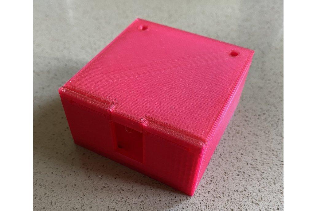 BrewPi-ESP - Sensor Breakout Case 1