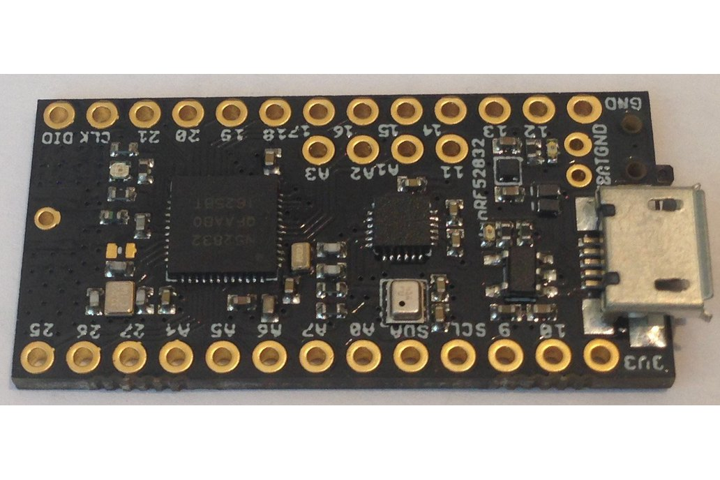 nRF52832 Development Board 1