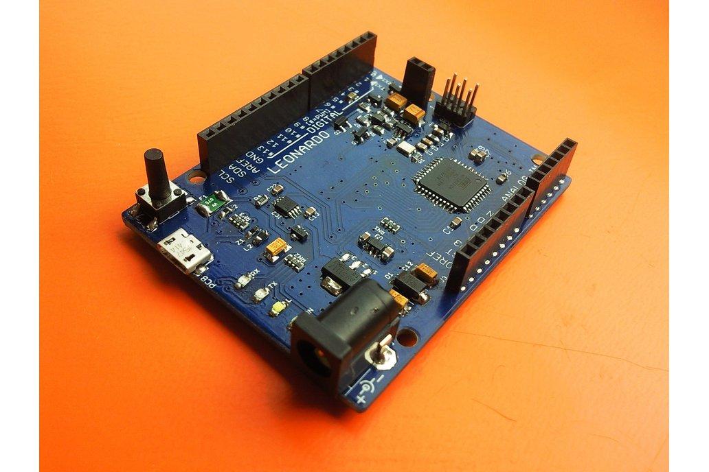 One Wire Programmer 1