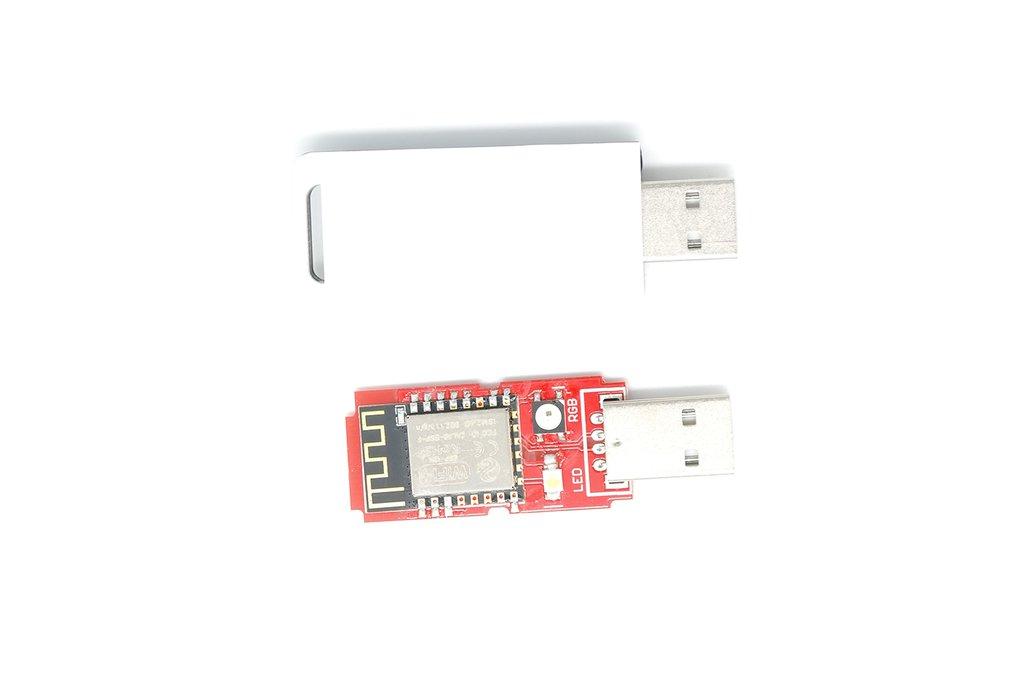 DSTIKE Deauth Detector V2(Pre-flashed) 2