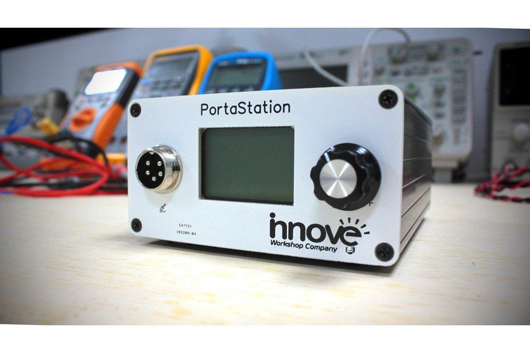 PortaStation: The Portable Soldering Station 5