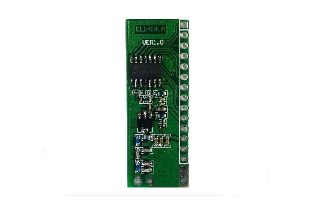 Si4010 high power wireless module  1