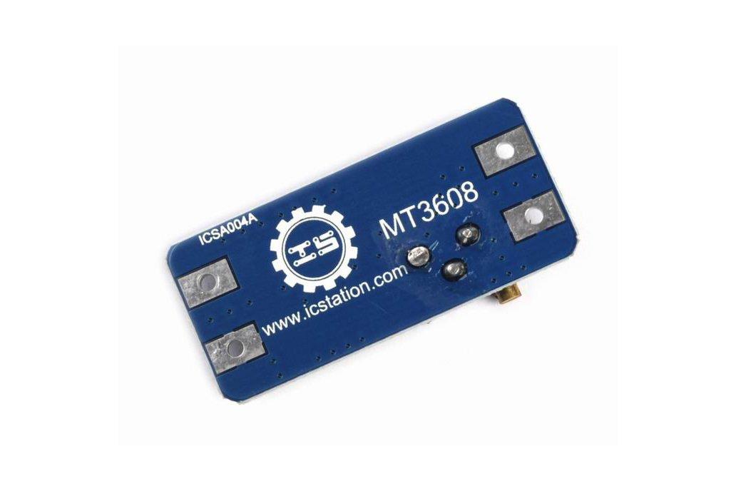MT3608 DC-DC Step Up Power Module(3448) 2