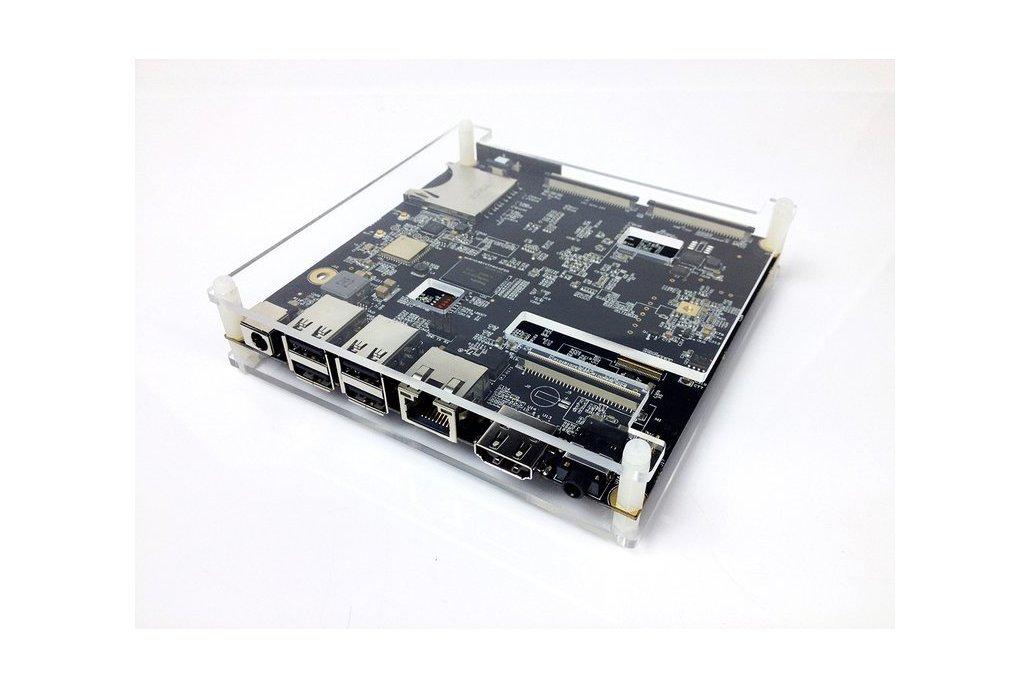 50% Off! Mixtile LOFT-Q Quad-core Devlopment Board 1