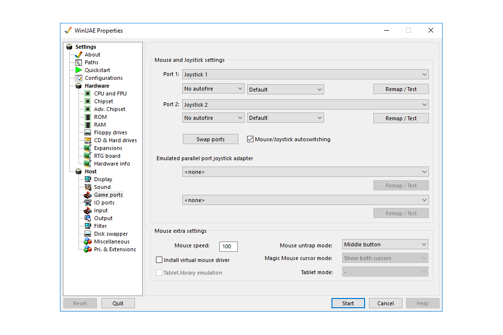 USB conversion kit for Amiga 500 keyboard 14