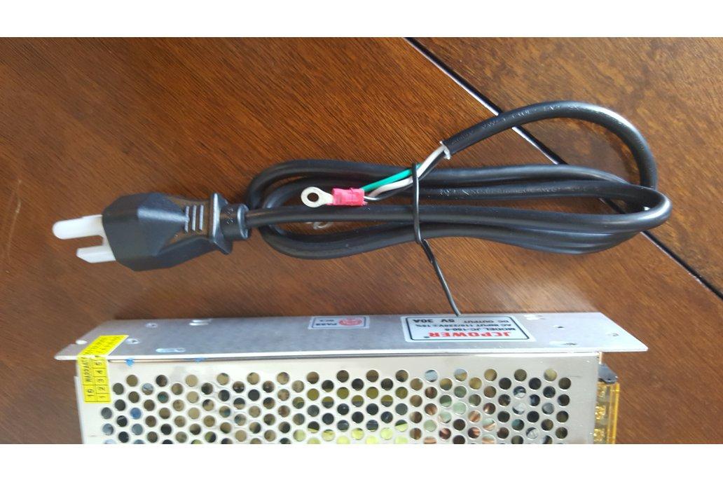 AC/DC Power Supply 5V/150W  2