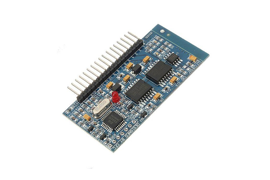 Pure Sine Wave Inverter Driver Board 1