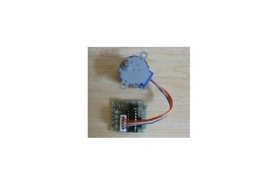 5V stepper motor + ULN2003 Driver Board