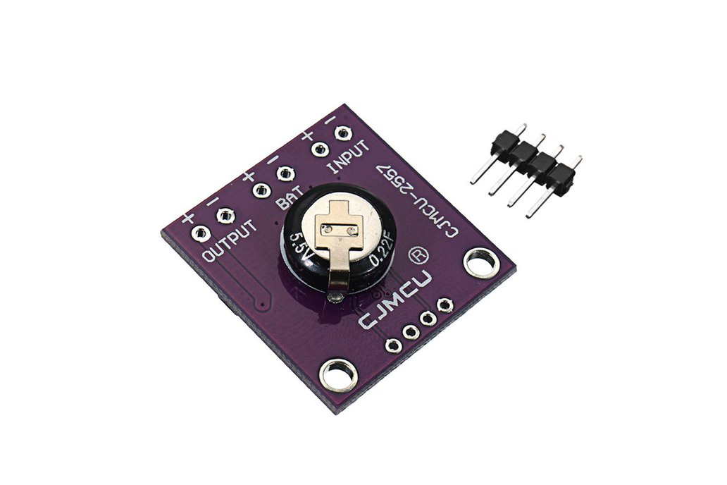 Nano power boost charger and buck converter 1
