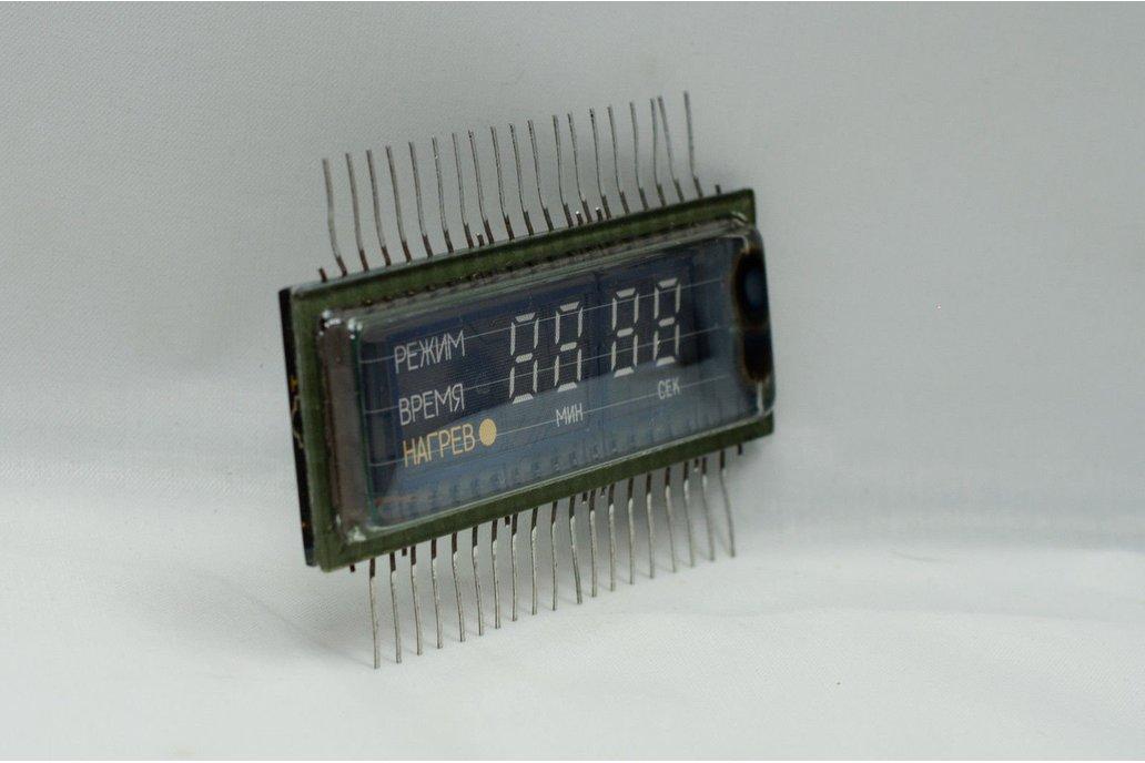 Details about  ILC12-4/7M ИЛЦ12-4/7М VFD Vacuum F 1