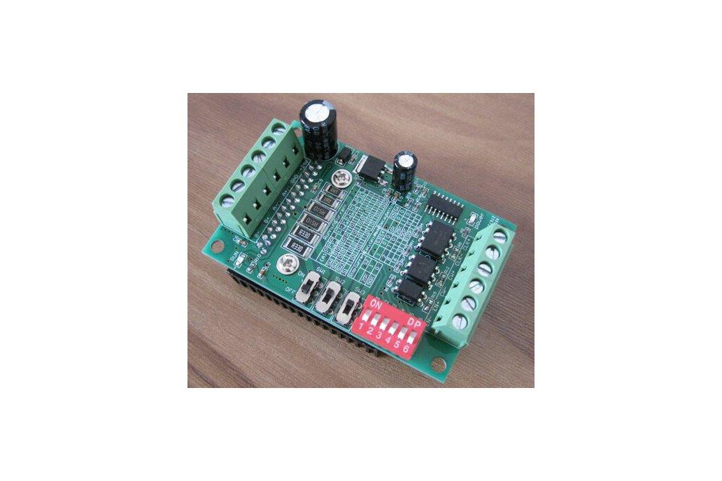 TB6560 3A stepper motor drive module 1