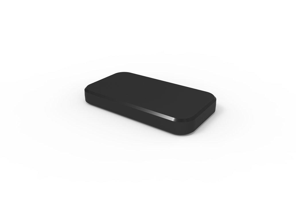 E6 Label Light Lumen Sensor Beacon 1