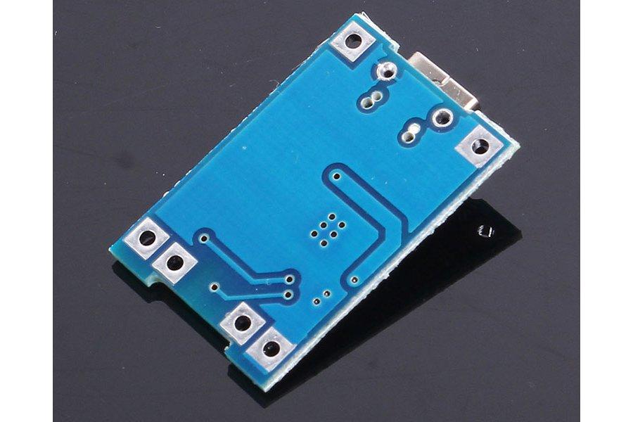 5pcs Mini USB Battery Charging Board(12735)