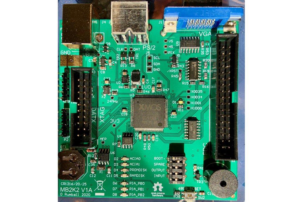 Microbox 2K2 (MB2K2) 1
