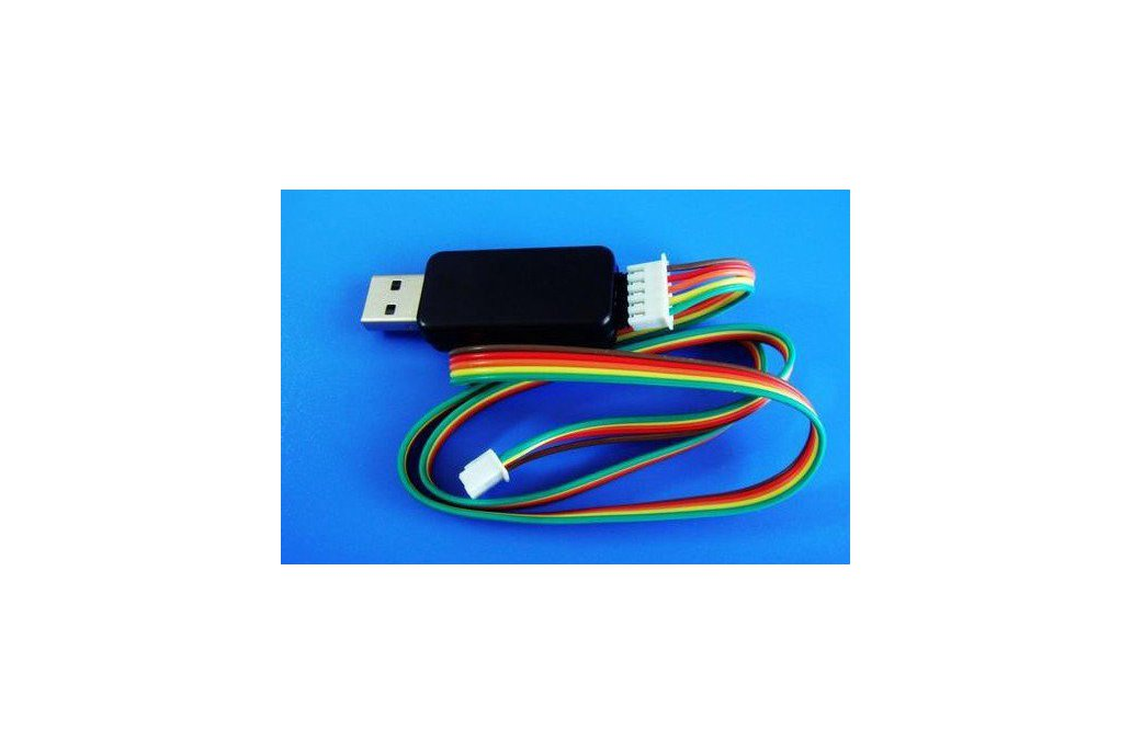 2pc USB program test module 1