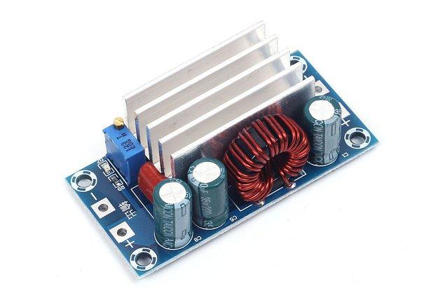 DC-DC Automatic Buck Boost Converter Module(13225)