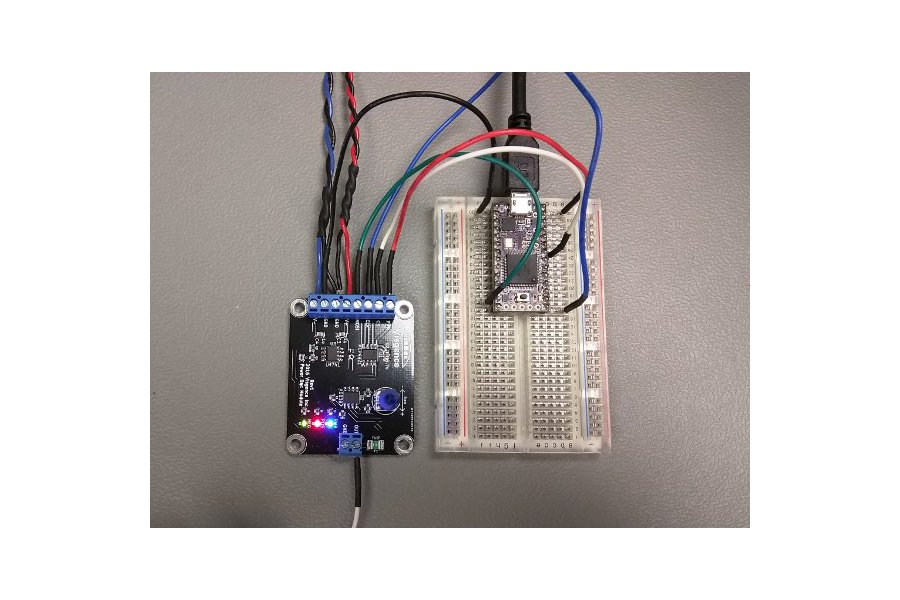 Power DAC Module