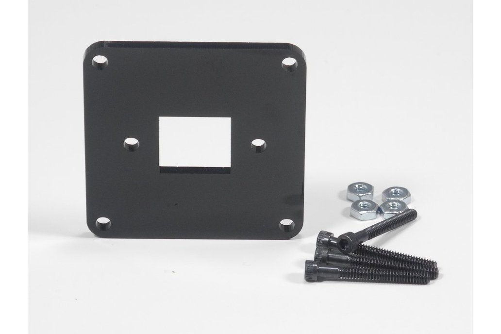 Panel Mount USB Faceplate 1