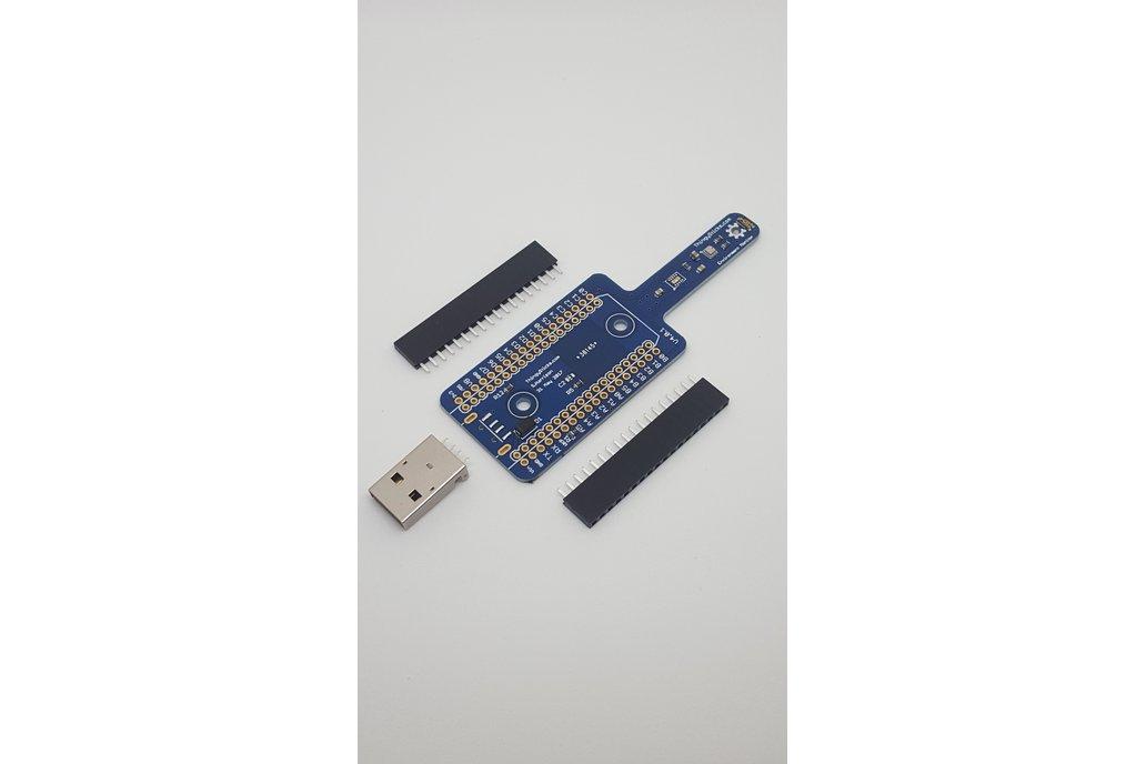 Air Quality Sensor (BME280/CCS811) ThingyStick 2