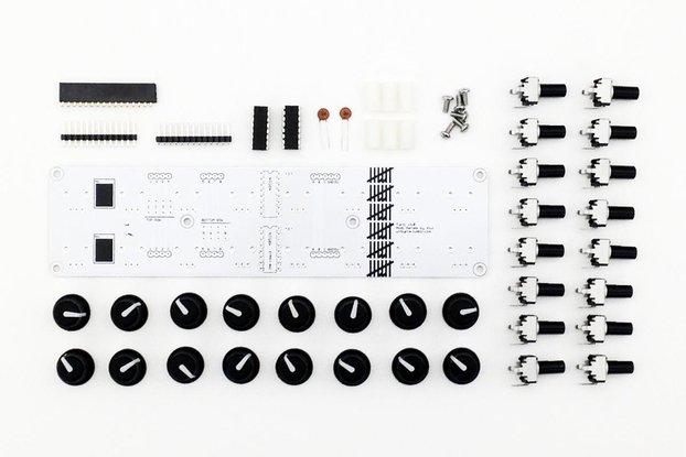 Turni Kit - Modi Controller Series