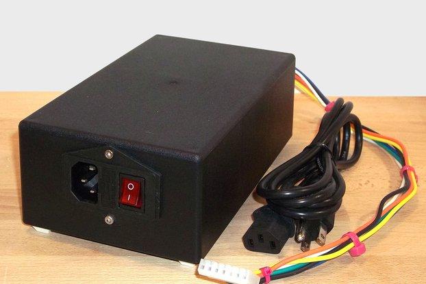IIGS External Power Supply Unit (PSU) Apple