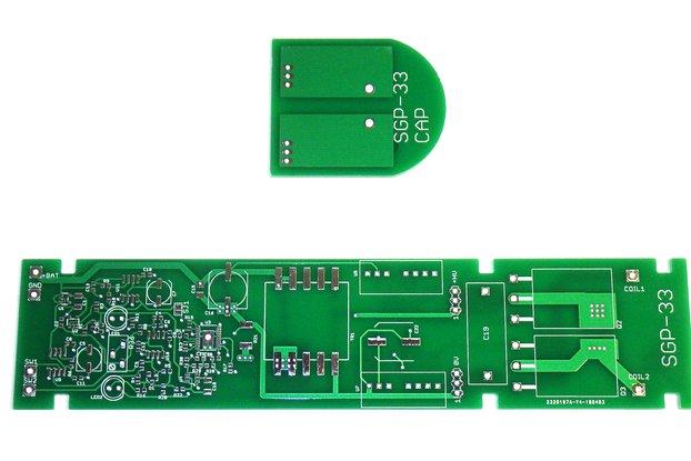 SGP-33 bare PCBs