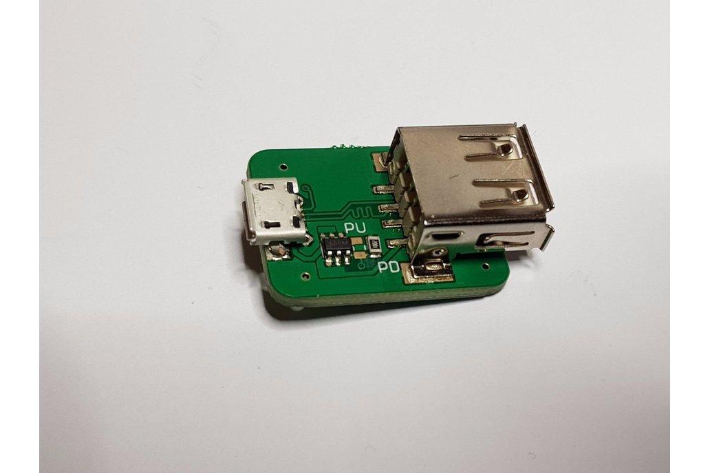 USB Power Switch 1