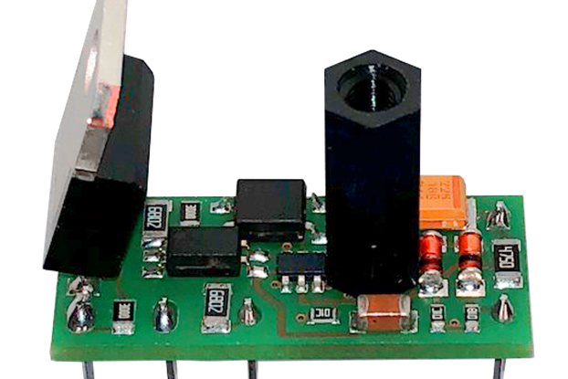 Dimmer module for MegaD-2561-24I14O-RTC-PoE
