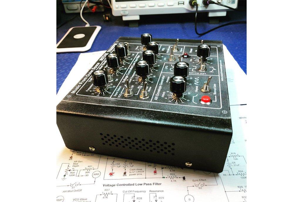 Noise Toaster MFOS 1