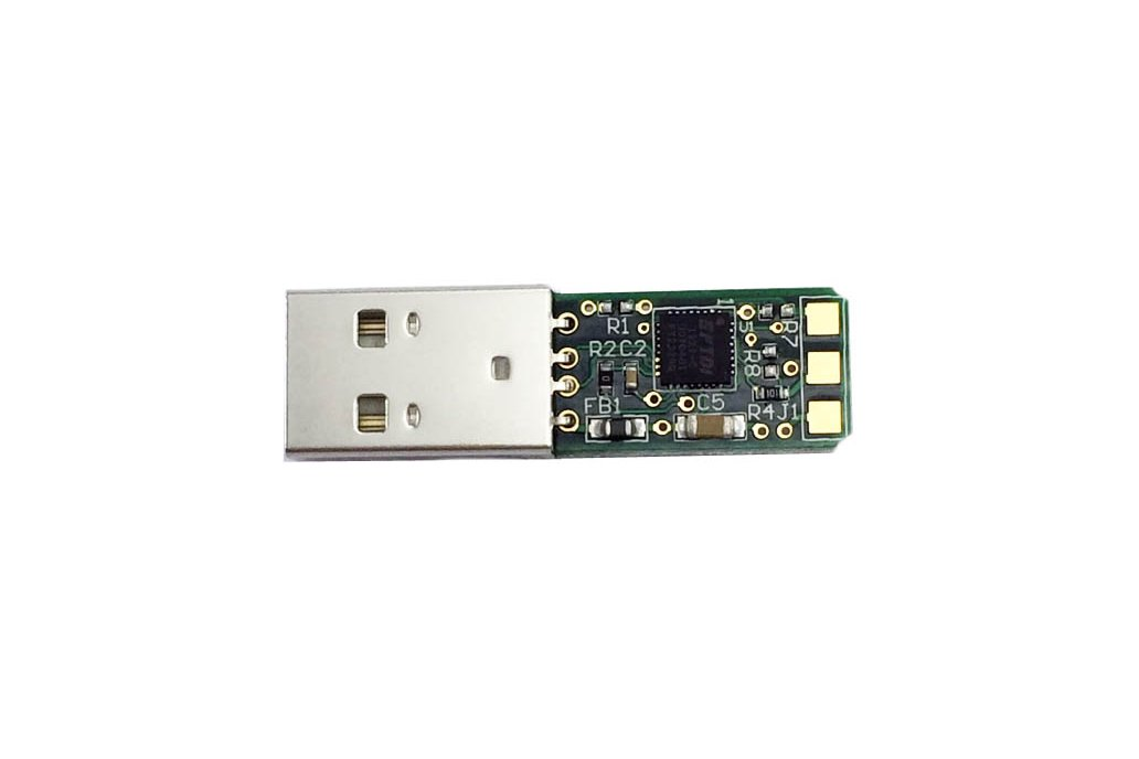 USB to Serial Converter 3