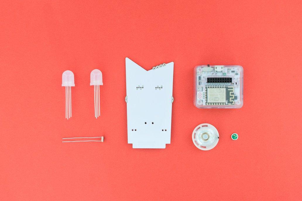 Little Robot Friends  1