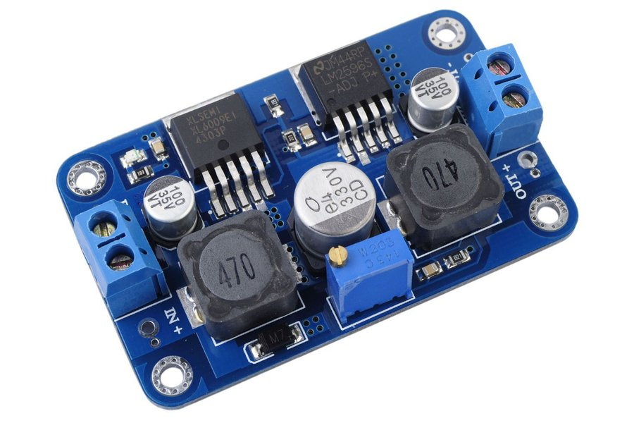 Auto Step Up/Down Power Converter(3231)