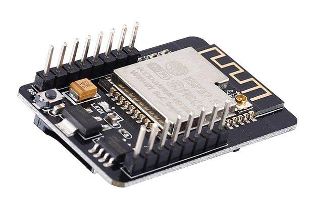 ESP32-CAM WIFI Bluetooth Development Board