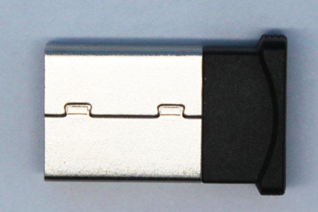 Mini April Beacon 305 USB powered with BLE iBeacon